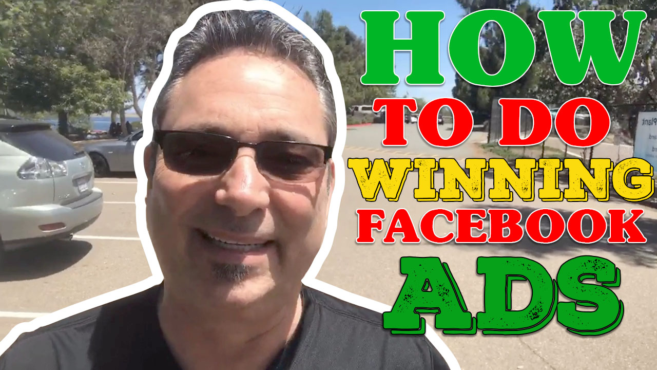How to do winning Facebook ads