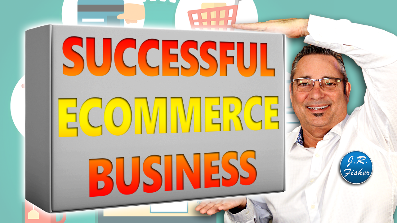 Start a successful e-commerce business today