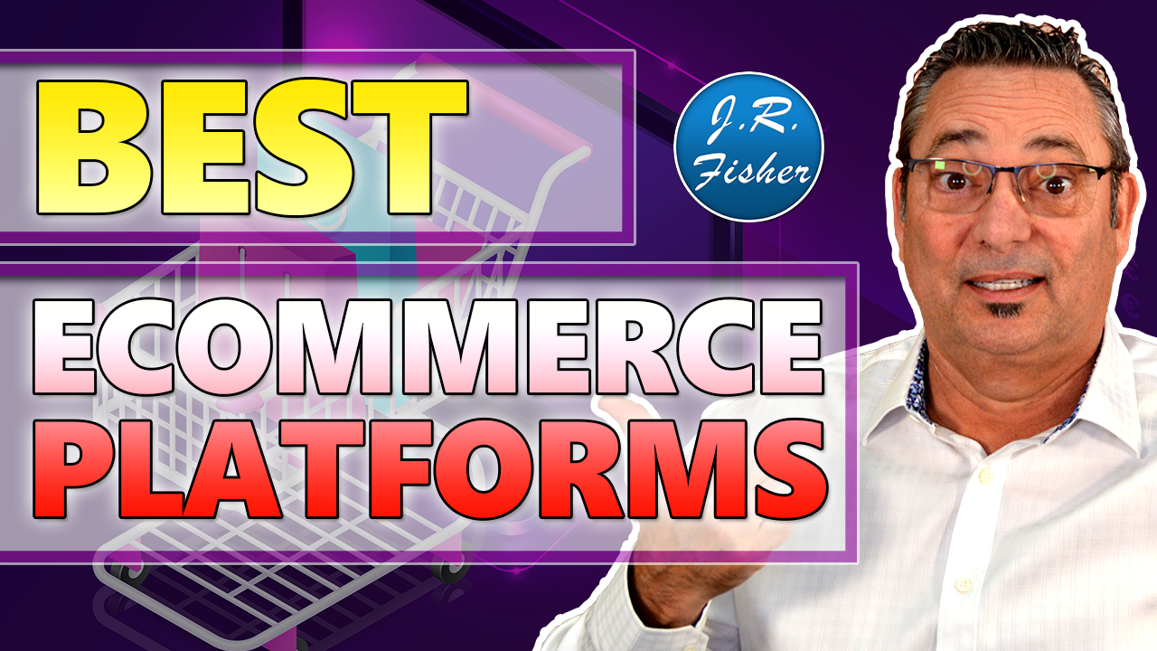 eCommerce Platforms - The best platforms to sell your products..
