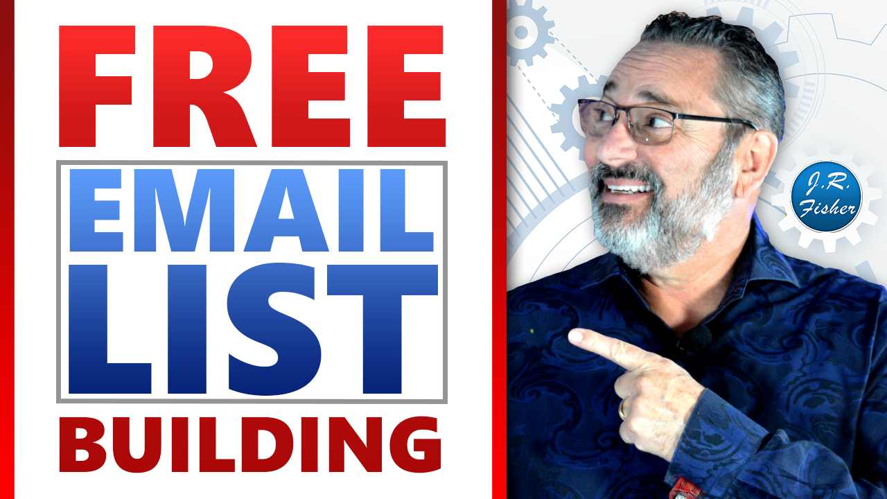 Email List - 9 free ways to build an email list that that makes money
