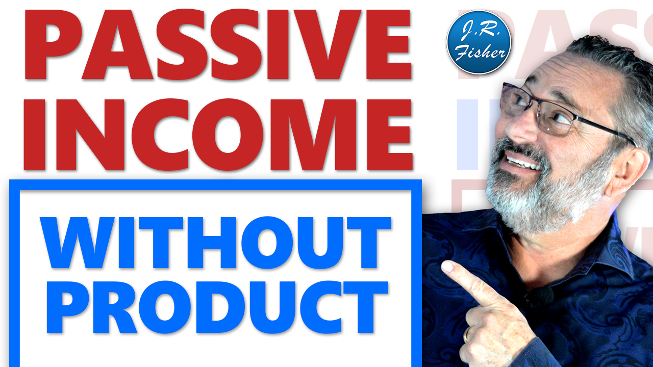 8 ways to make passive income without a product or inventory