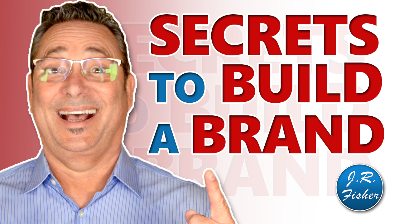 How to build a profitable brand - Step by step tips on how to build your own brand
