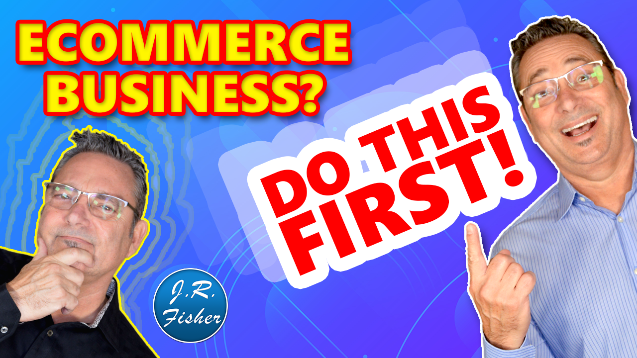 eCommerce Business - Things to know before starting