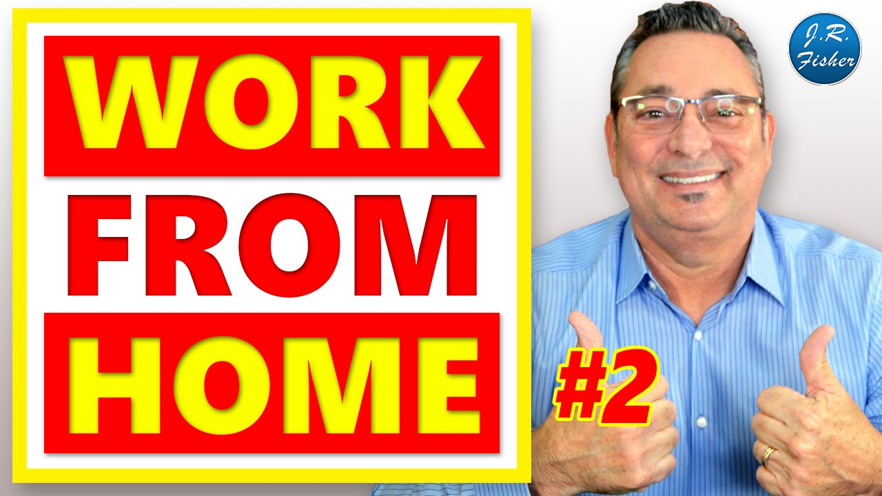 Work From Home - If you want to start working from home, do this!