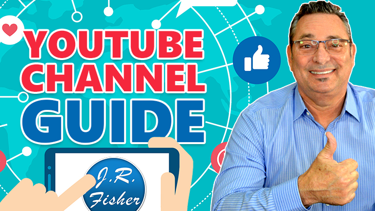 Why you should start a YouTube channel to help others