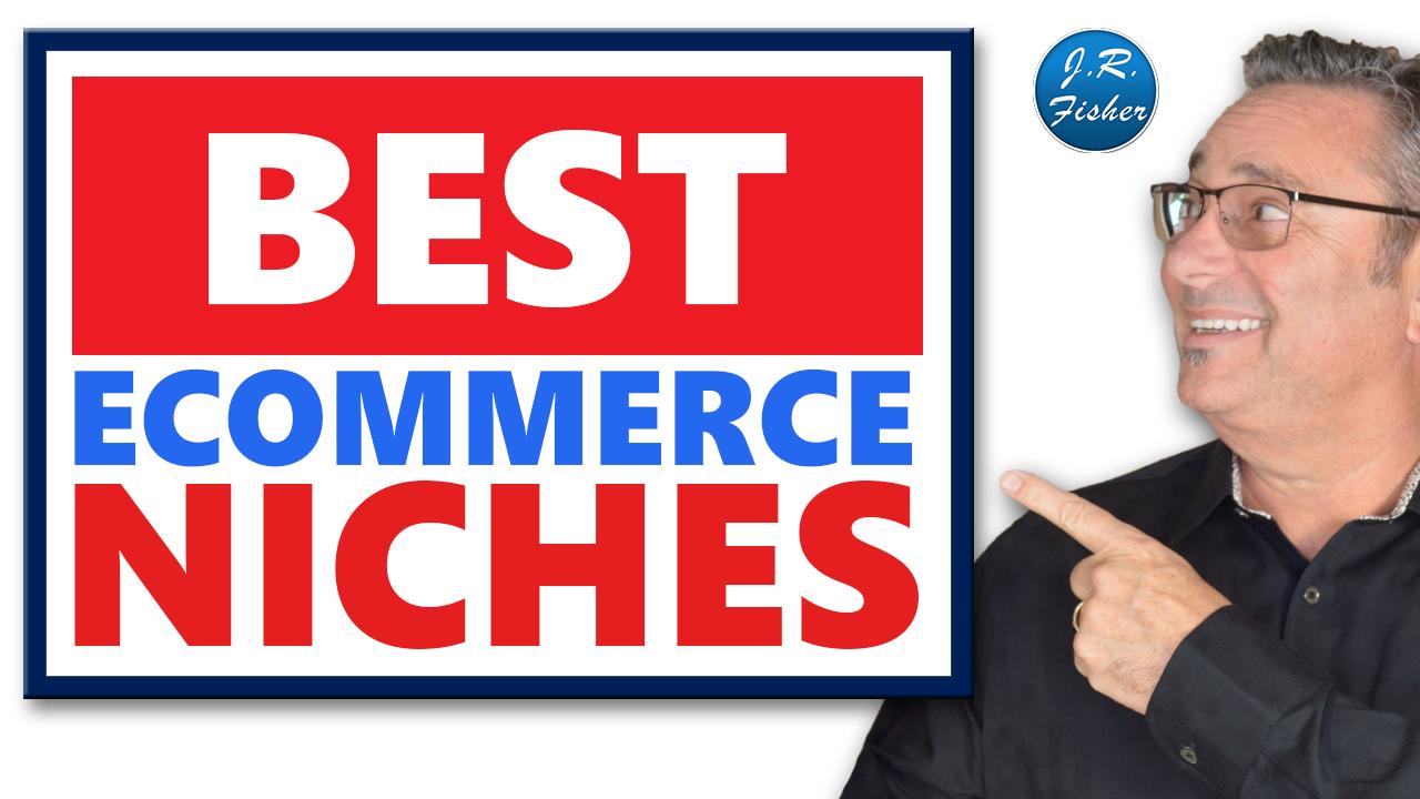 eCommerce business ideas - 7 proven profitable eCommerce niches