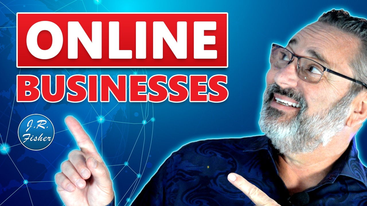 Online Business - 7 ways to start an online business for 2020