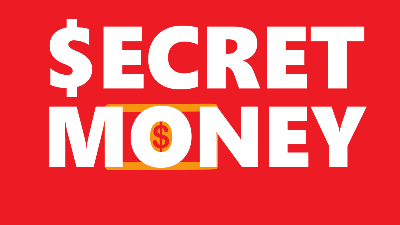 YouTube Money - Secret ways to make money on YouTube