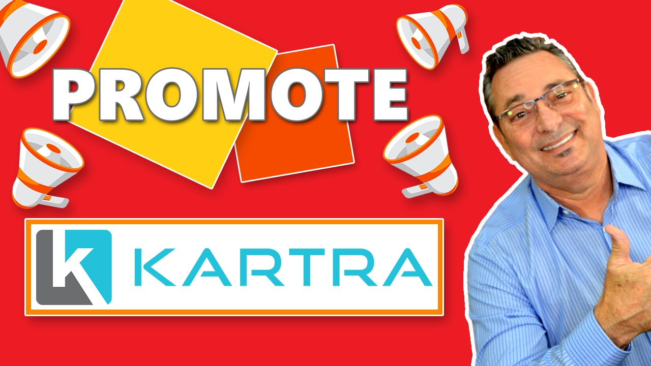 Promote Kartra - A simple guide to can promote Kartra and make money