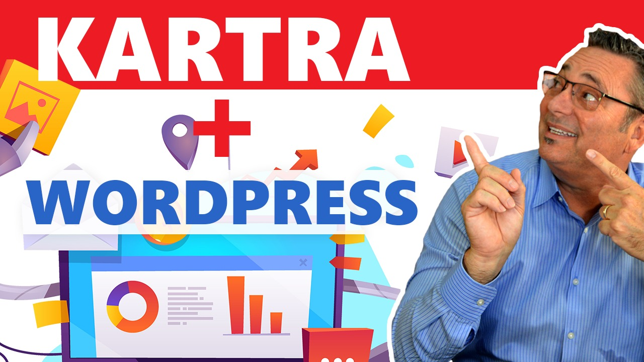 Kartra Pages - How to embed Kartra pages into WordPress