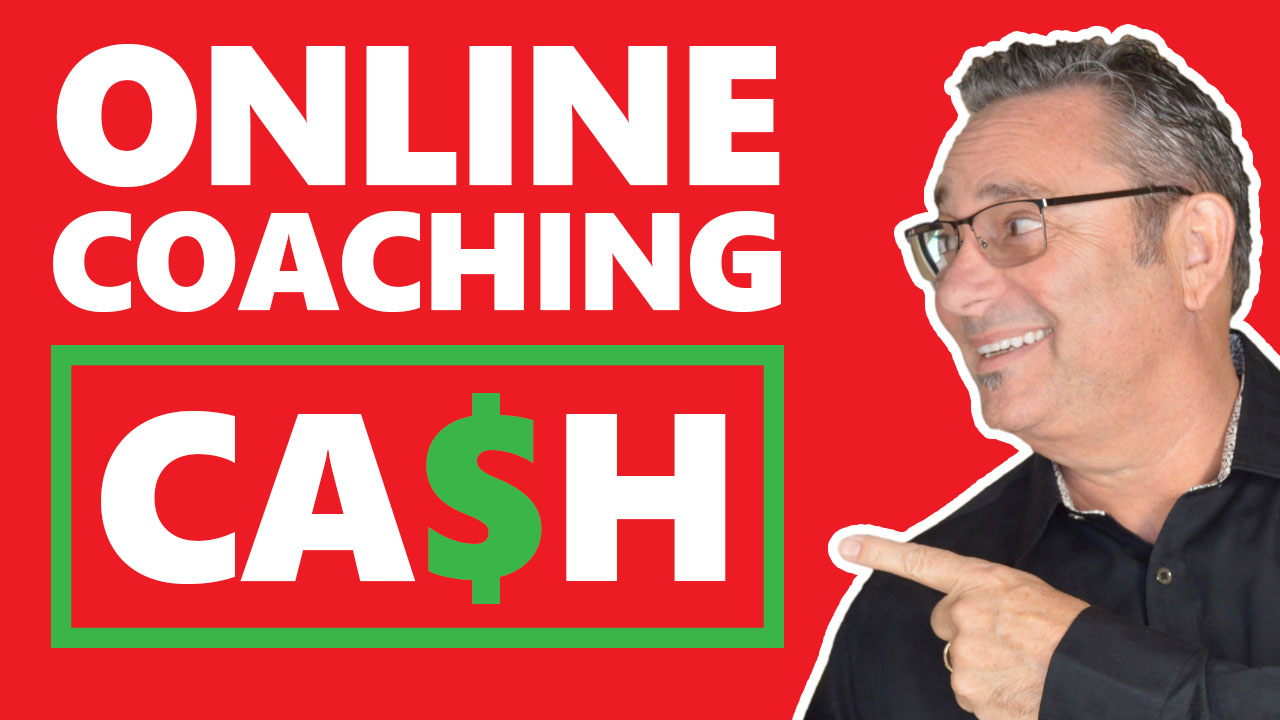 Online Coaching - How to start and make money online