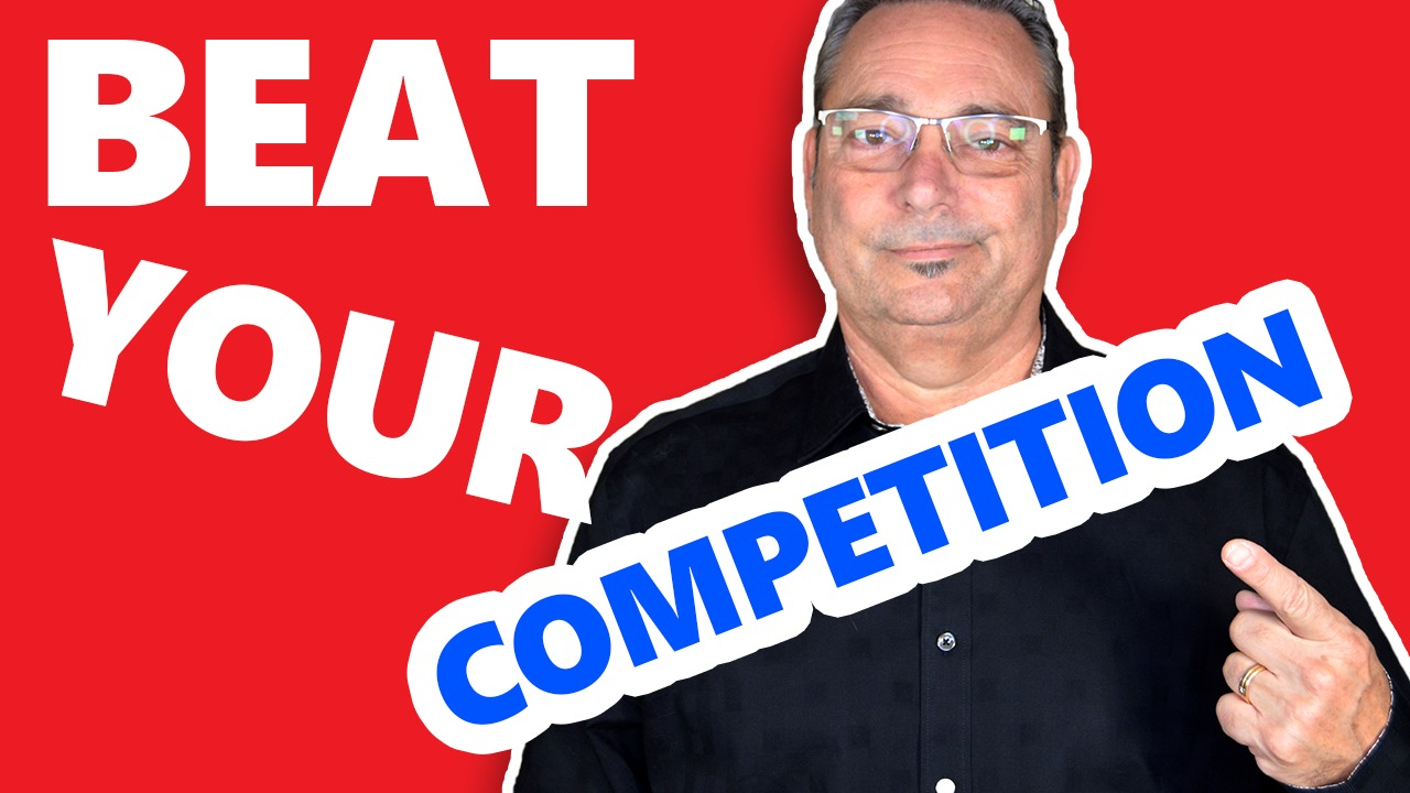 Neil Patel's Ubbersuggest - How to beat your competition online every time