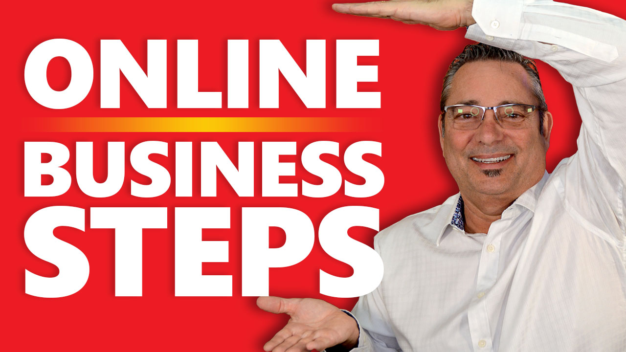 14 Steps to Launching an Online Business - Online business for beginners