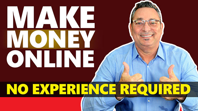 How to Make Money Online With No Skill or Experience