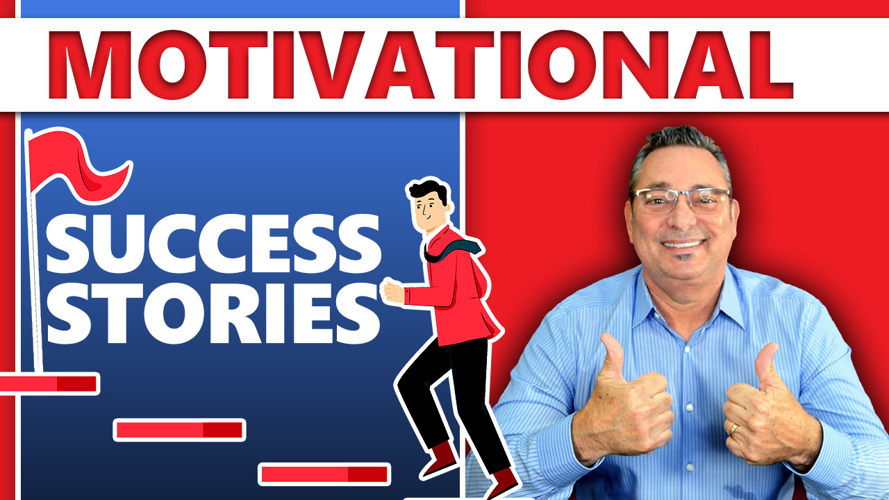 Success Motivational Stories of 7 Truly Inspiring Entreprenuers
