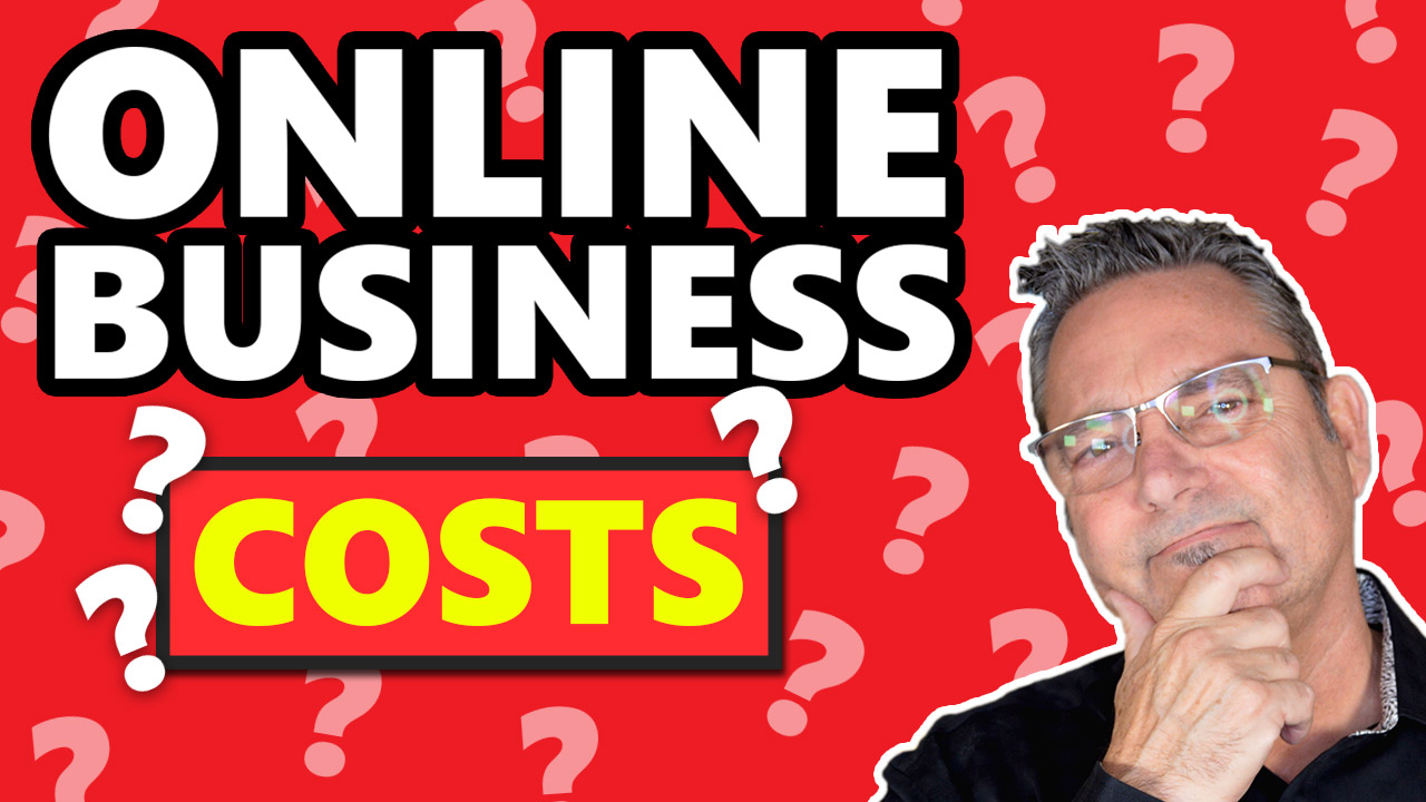Invest for a successful online business - How much money do you need?