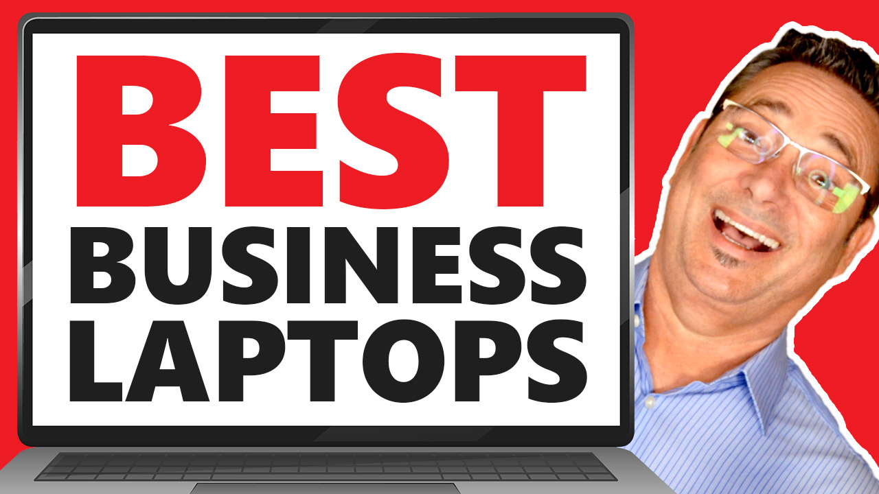 Online Business - How to pick the right PC or laptop