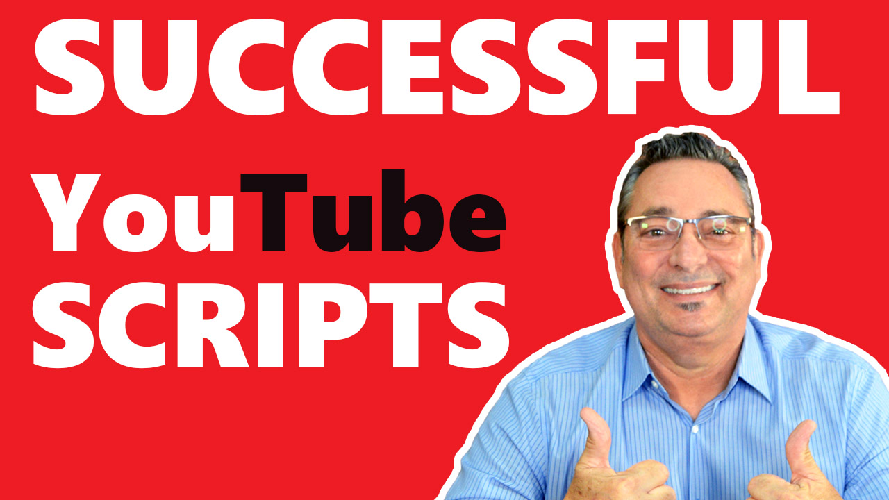 How to script YouTube videos for high engagement