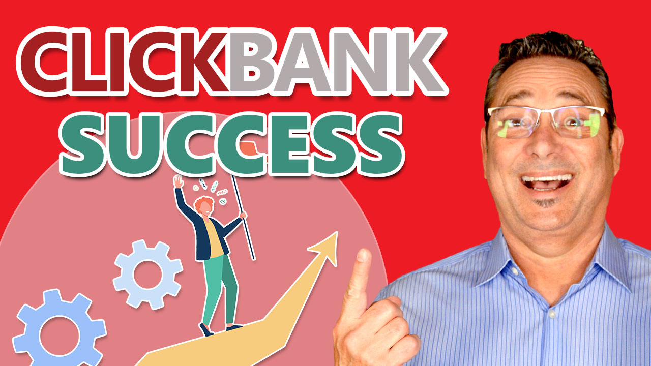 Promote Clickbank products and make money - Clickbank Tutorial