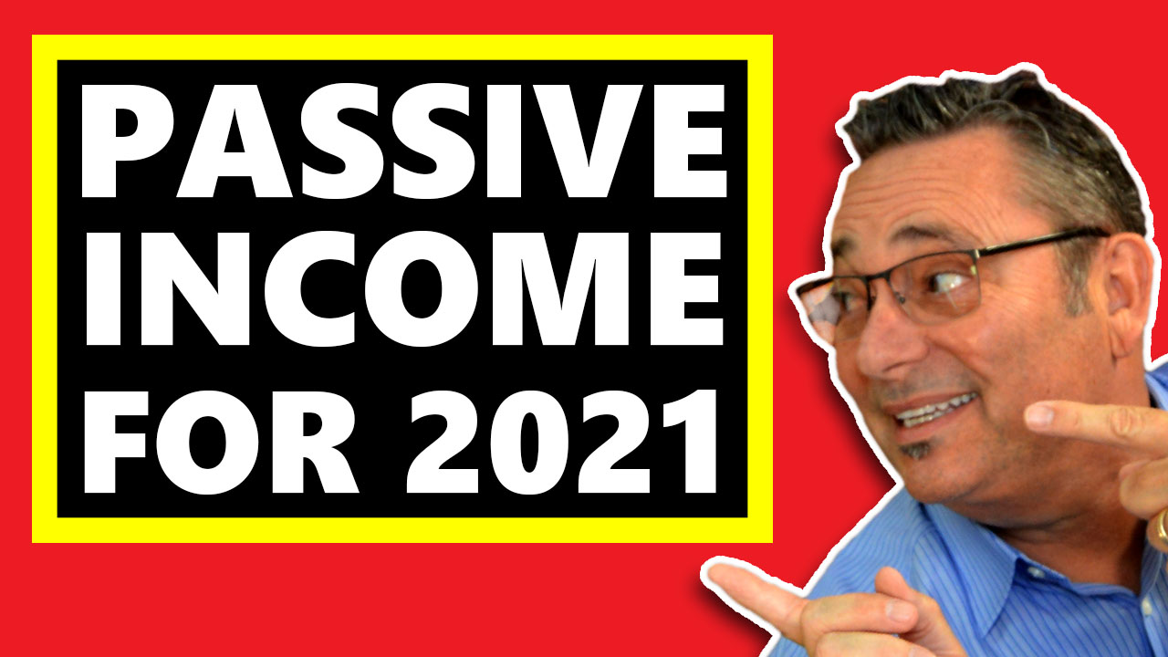Business Ideas - 4 passive income ideas for 2021 (Earn Paypal Money)