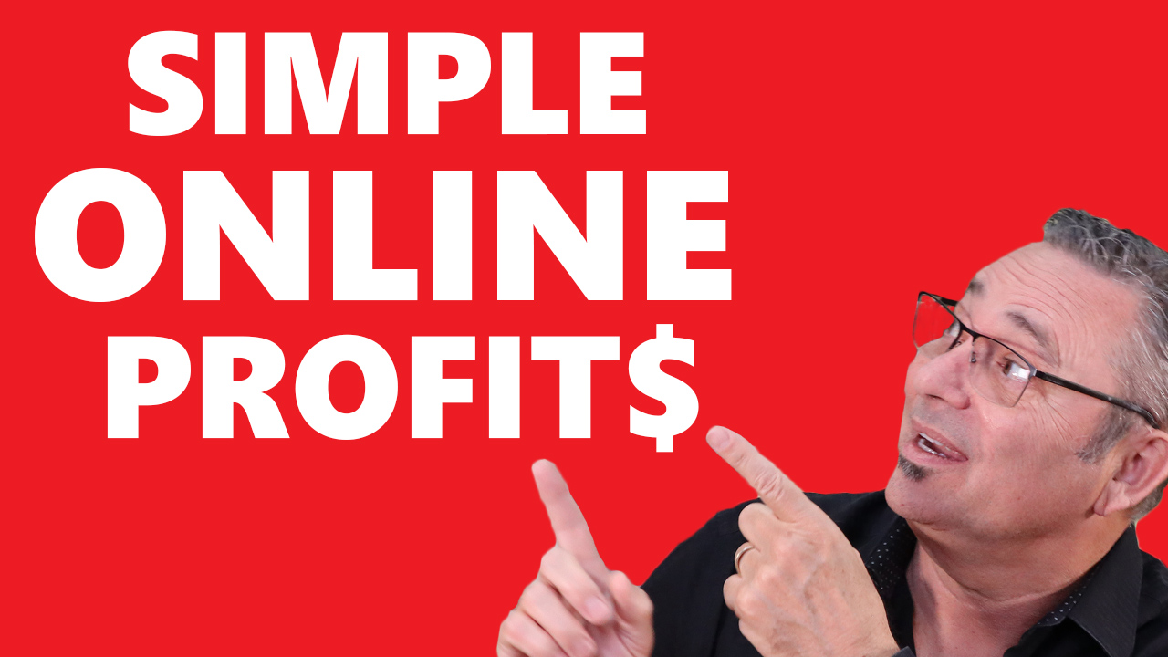 10 simple ways anyone can be profitable online - Make money online today