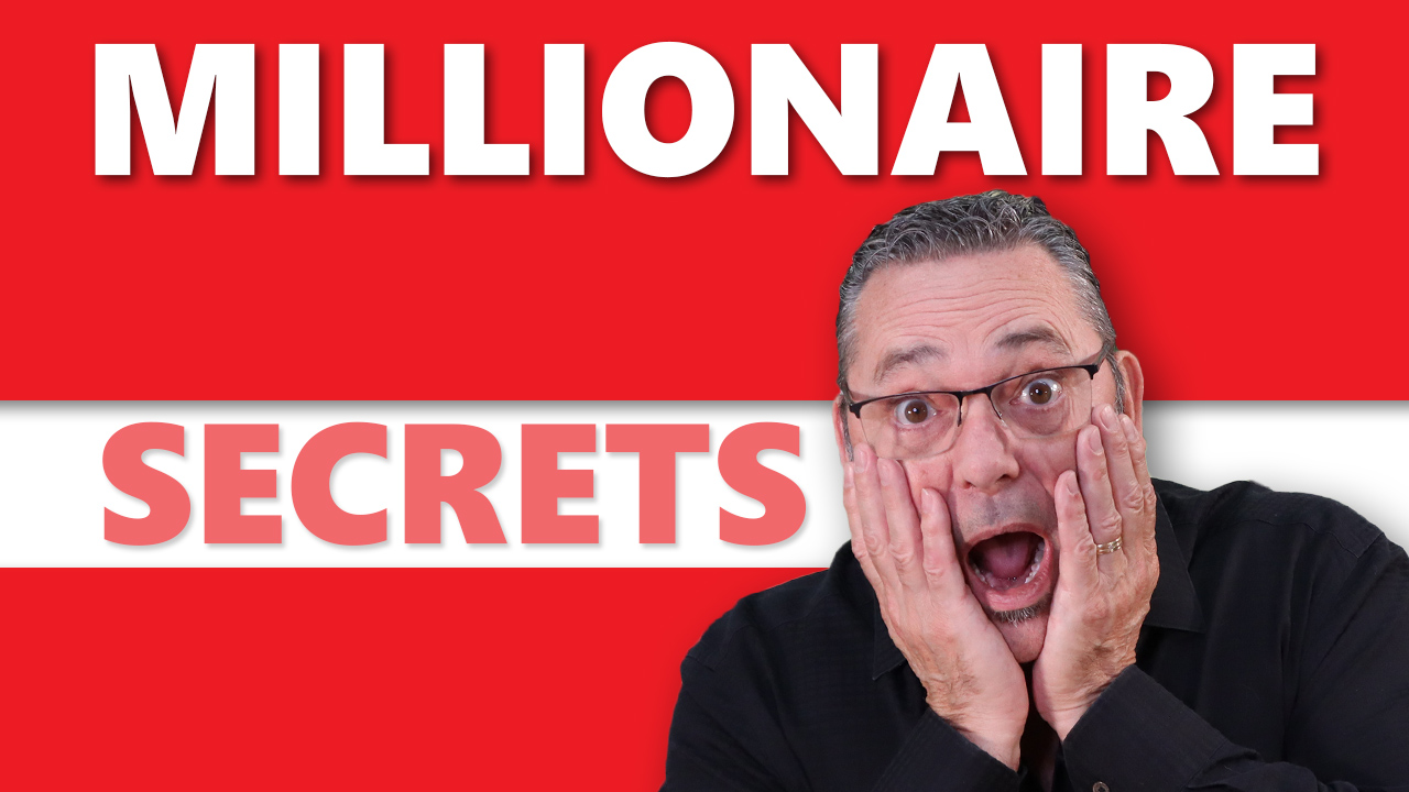 Millionaire secrets to selling online [5 step process]