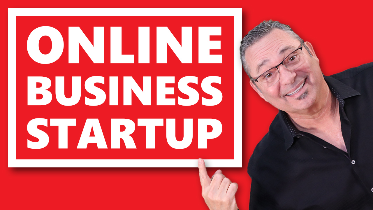 5 critical steps to start run and grow an online business