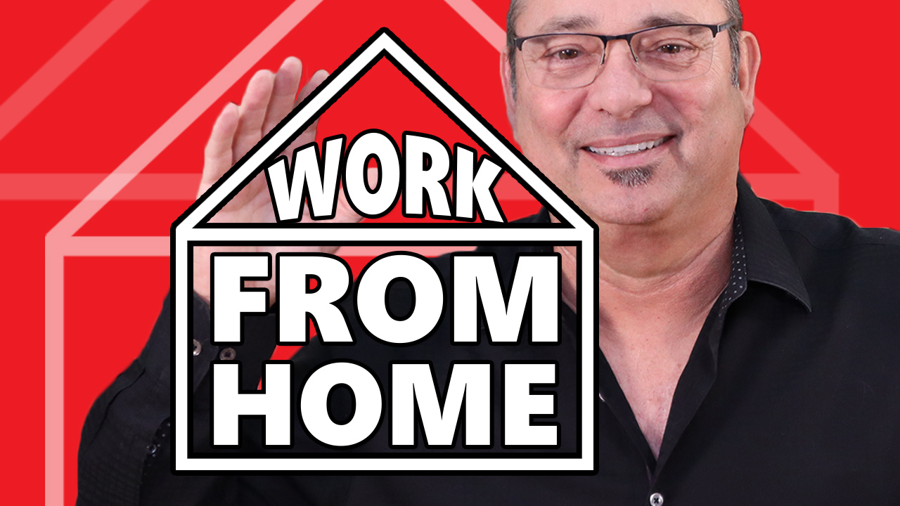 Passive Income - Work from home and earn passive income