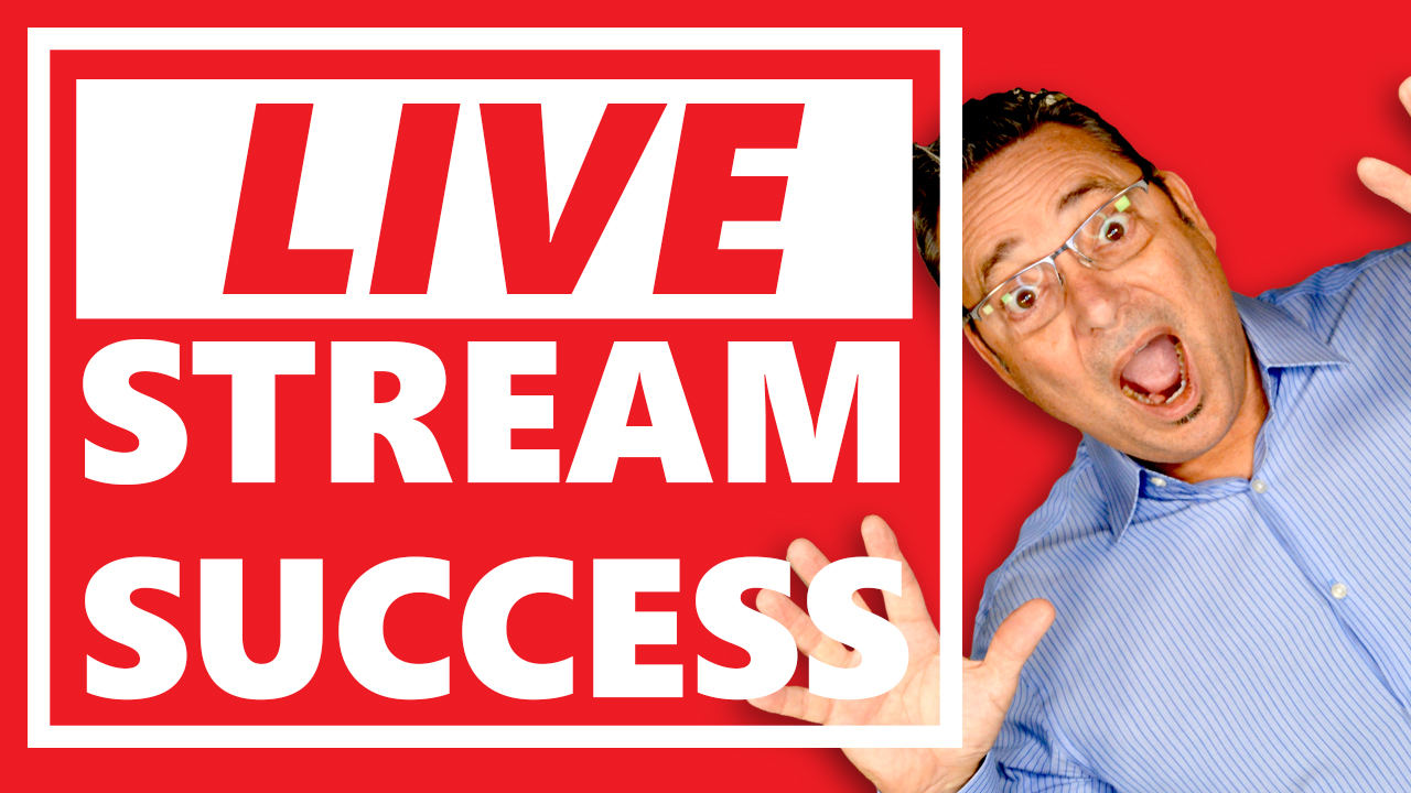 OBS - How to live stream successfully on YouTube using OBS Software