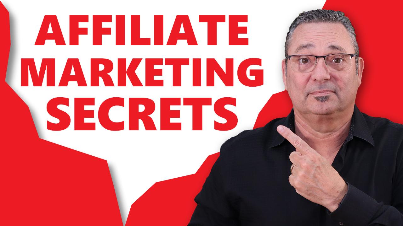 YouTube Affiliate Marketing - How to use affiliate marketing on YouTube