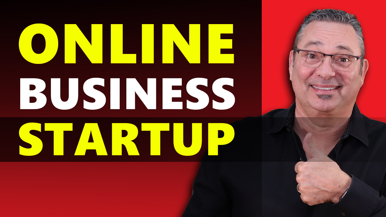 Online Business - Start an online business without wasting time and money