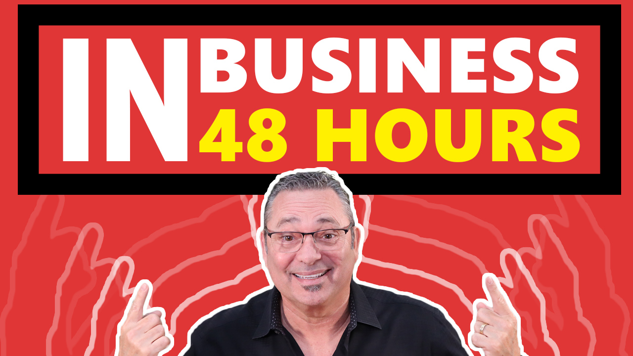 Online Business - How to have an online business in 48 hours