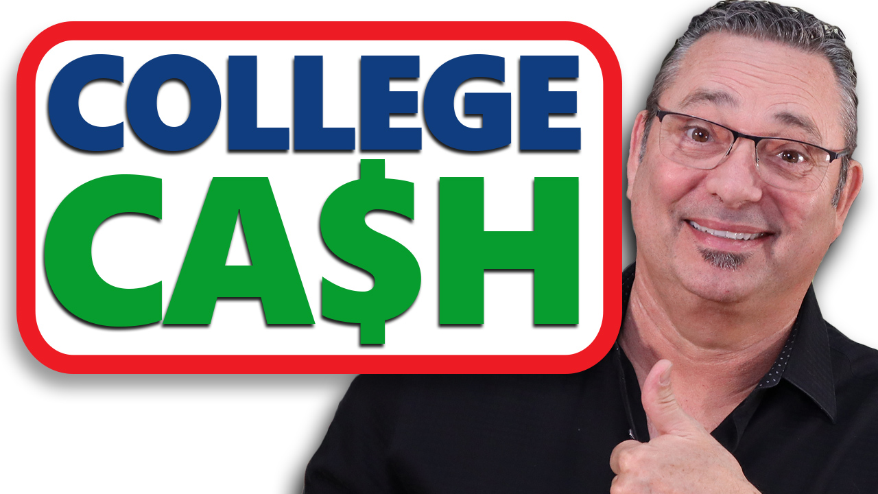 College Cash - Best ways to make money online as a college student
