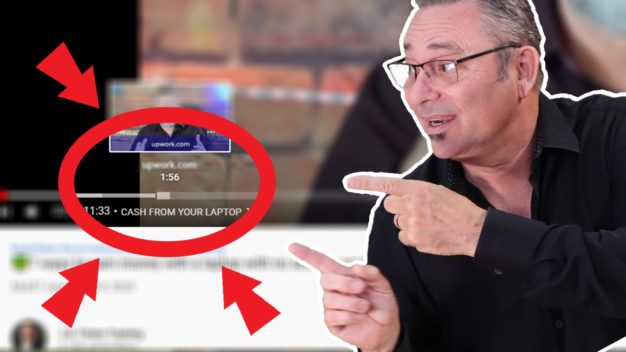 How to add YouTube timestamp links (YouTube chapters tutorial)