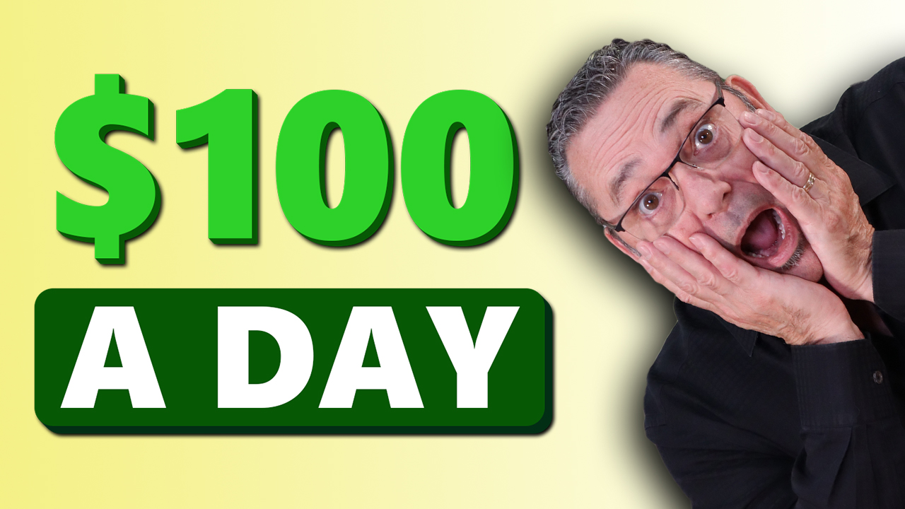 Earn $100 daily as a teen (how to make money online)