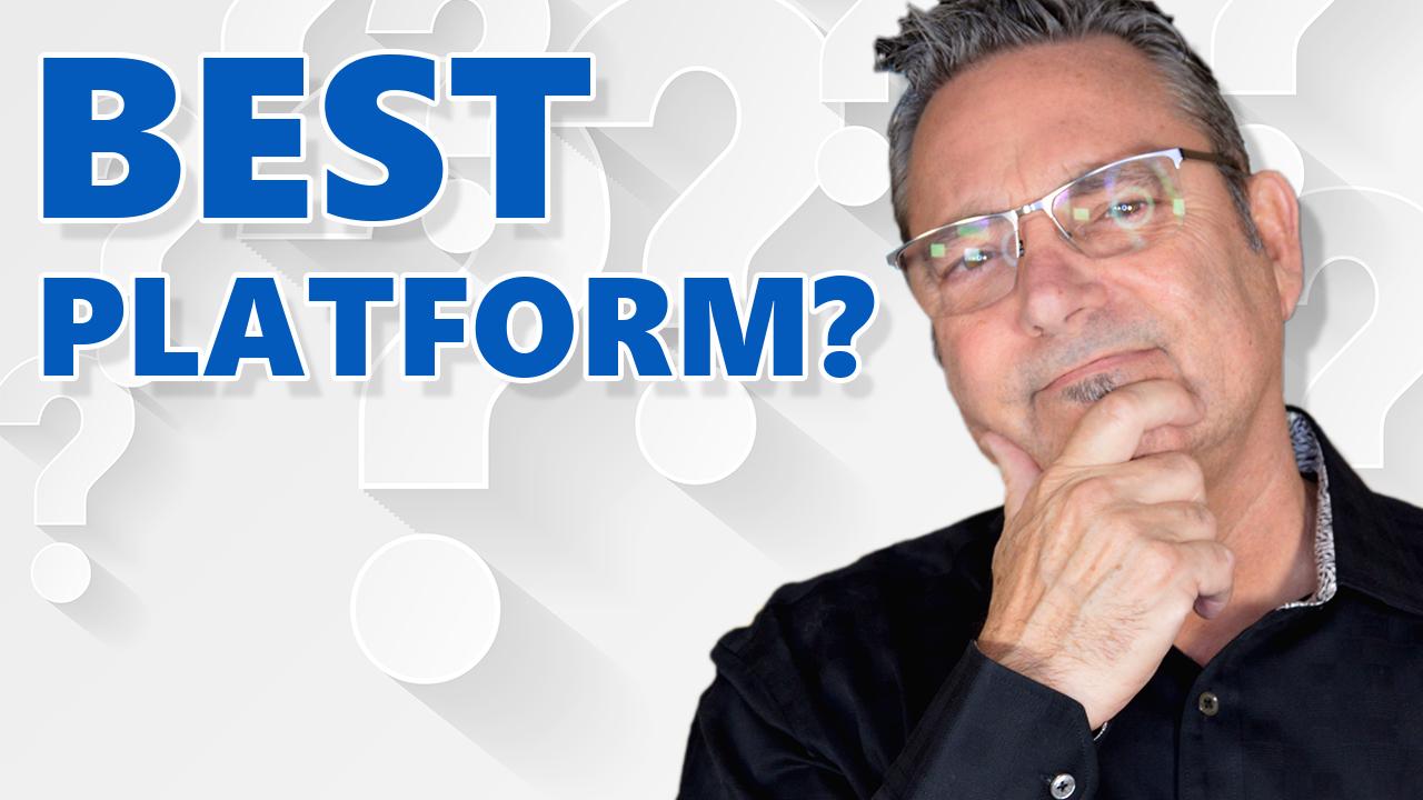 Best Plaform? - Shopify, Wix, or WordPress - Who is the winner?