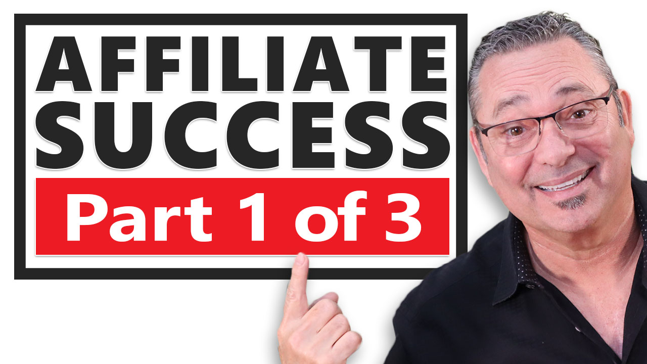 Best affiliate programs of 2021 (Big payouts for beginners) (Part 1 of 3)