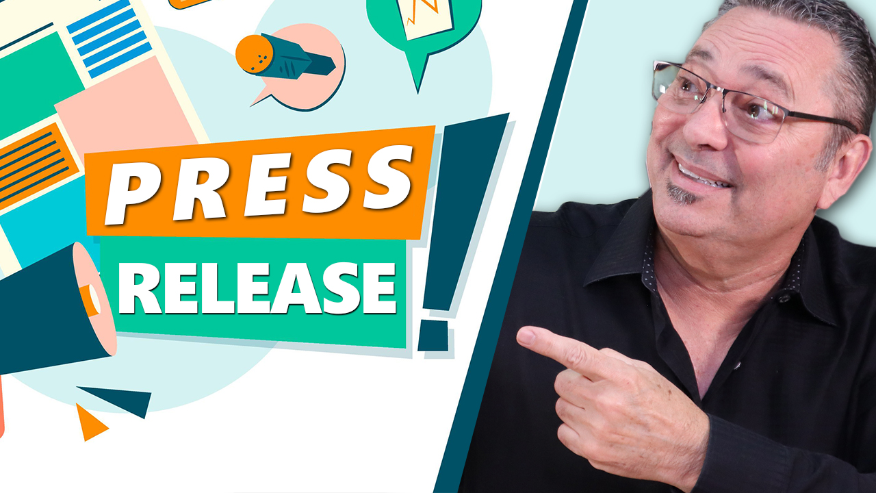 The secret press release guide to help businesses get known