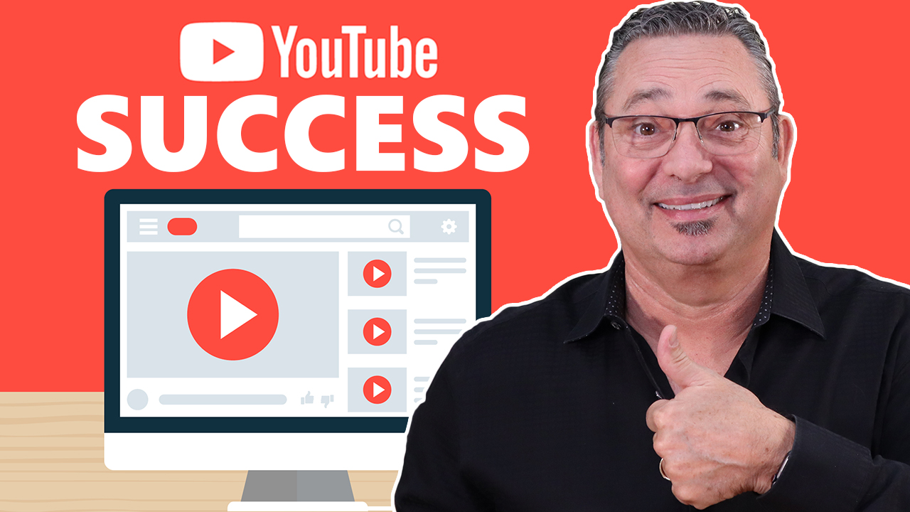 Start a successful YouTube channel for your online business for beginner