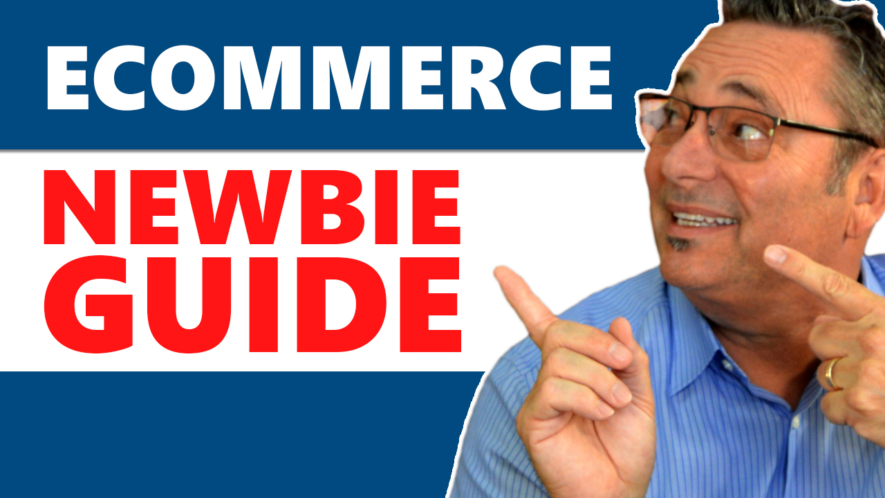 eCommerce SEO - The complete newbie guide to eCommerce SEO