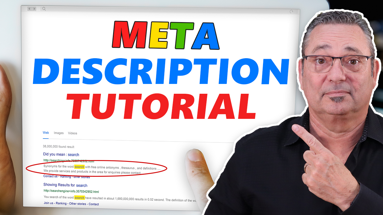 How to write meta descriptions that drive traffic and conversions
