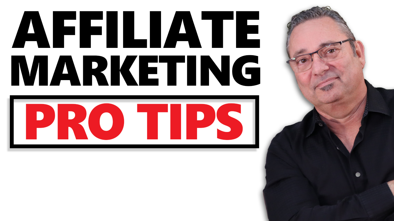 Pro tips to start affiliate marketing for beginners 2021