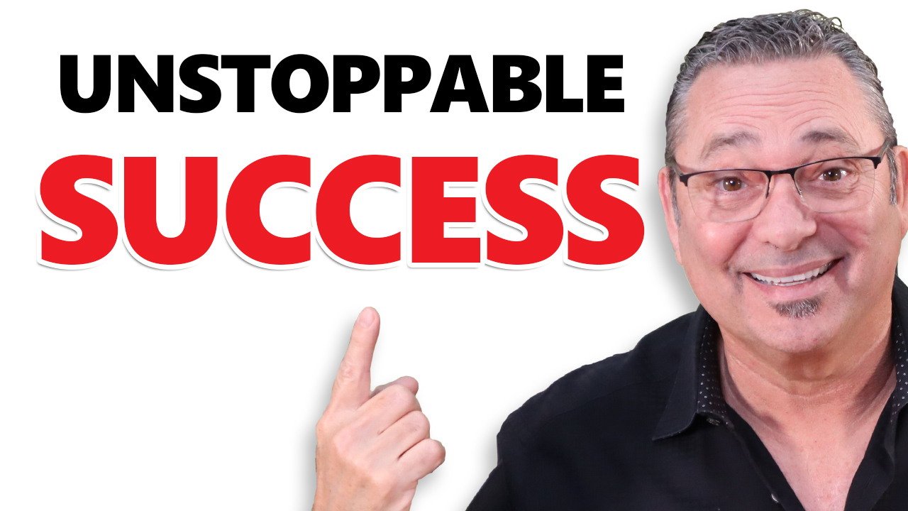 7 steps to develop unstoppable confidence to help you succeed at anything