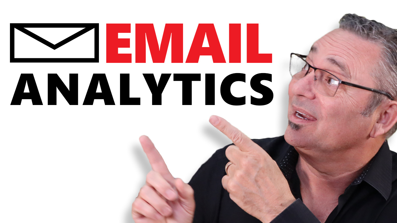 Email marketing analytics - Measure the success of your campaigns