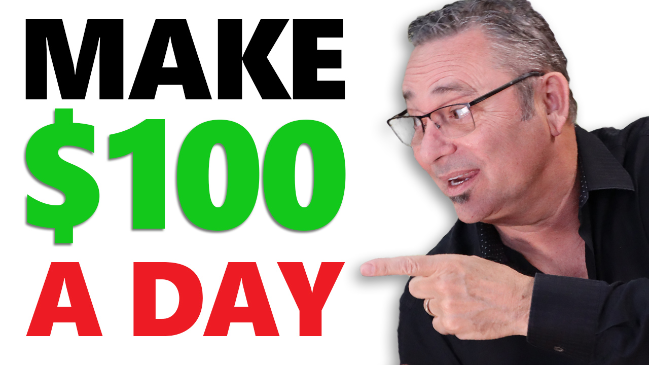 How to make money online as a teen - Earn $100 daily