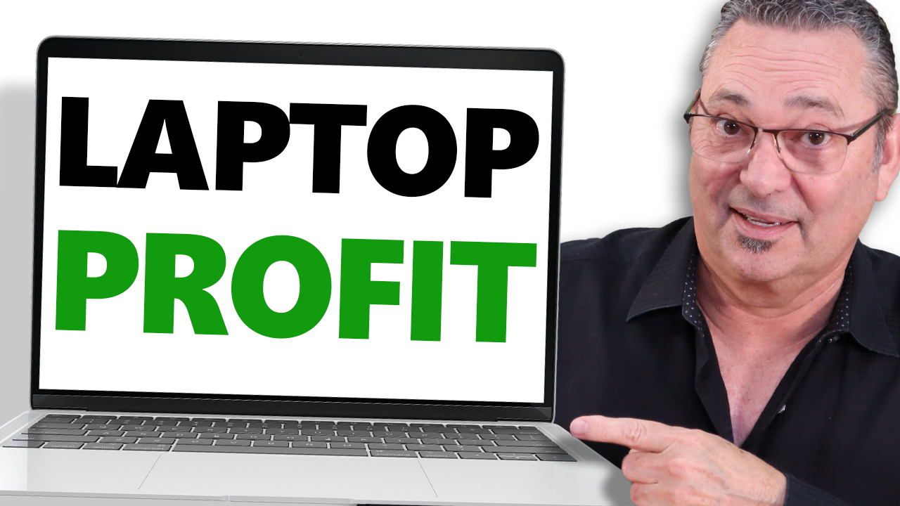 How to make cash using your laptop (8 work from home ideas)
